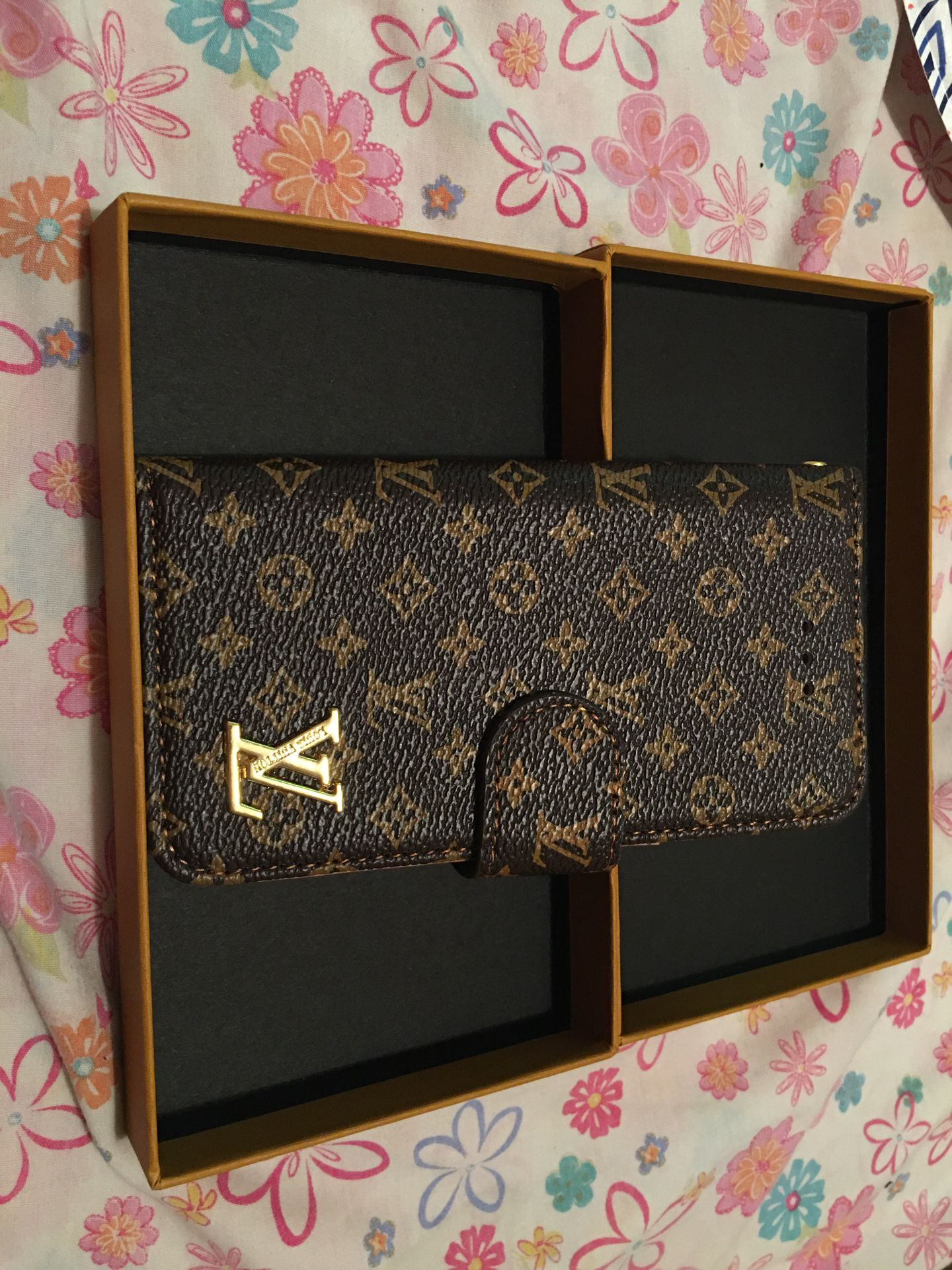 Louis Vuitton iPhone X Case