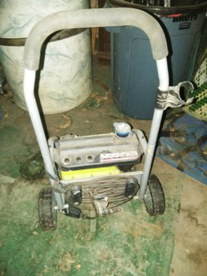 Pressure washers for Sale in California - OfferUp