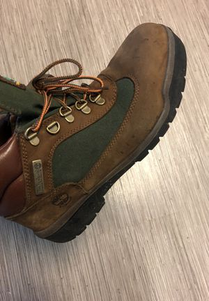 Timberlands size 9 for Sale in Boston, MA