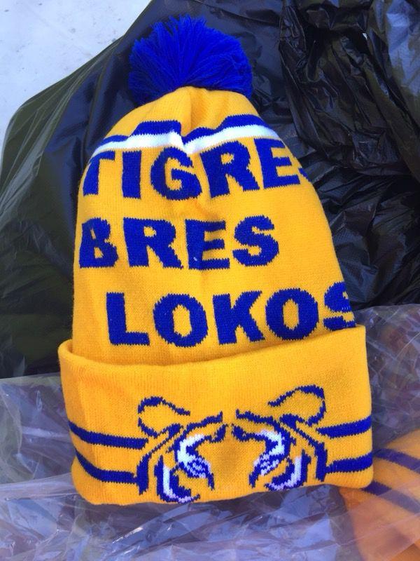 Tigres 🏆🏆🏆🏆🏆
