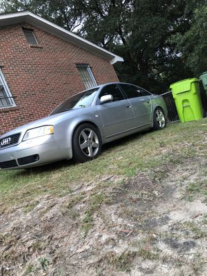 New And Used Audi For Sale In Columbia SC OfferUp - Audi columbia sc