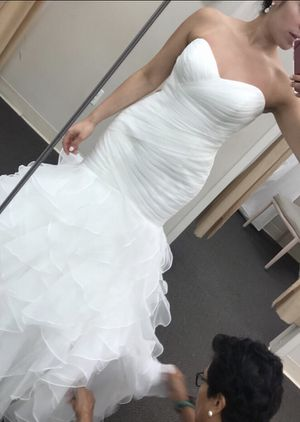 Wedding Dress for Sale in Silver Spring, MD