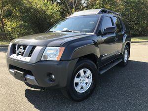Nissan Xterra 2007 for Sale in Fairfax, VA