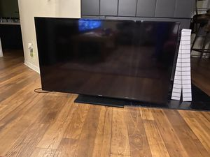 Photo Samsung 60 inch tv , doesn't always turn on