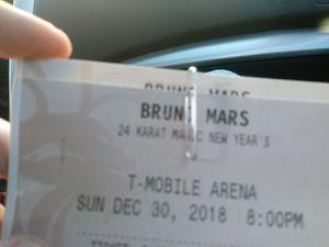 Bruno mars for Sale in Las Vegas, NV