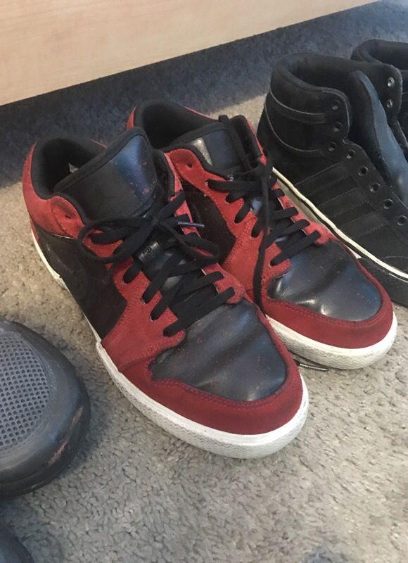 75da98ad857f Nike Jordan Adidas BEATER SHOES for Sale in Orlando