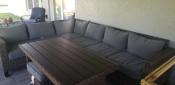 Patio Set For Sale In Port St Lucie Fl Offerup