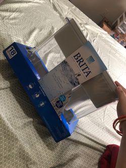 Brita Water Filter Thumbnail