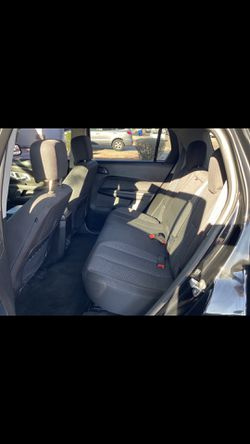 2014 GMC Terrain AWD Regular title, 4 cylinders, cold a/c, very clean interior, navigation system, back up camera, bluethoot, all wheel drive, 167k m Thumbnail