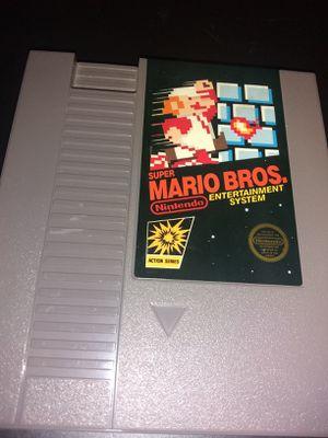 Nintendo Mario Bros. for Sale in Oxon Hill, MD
