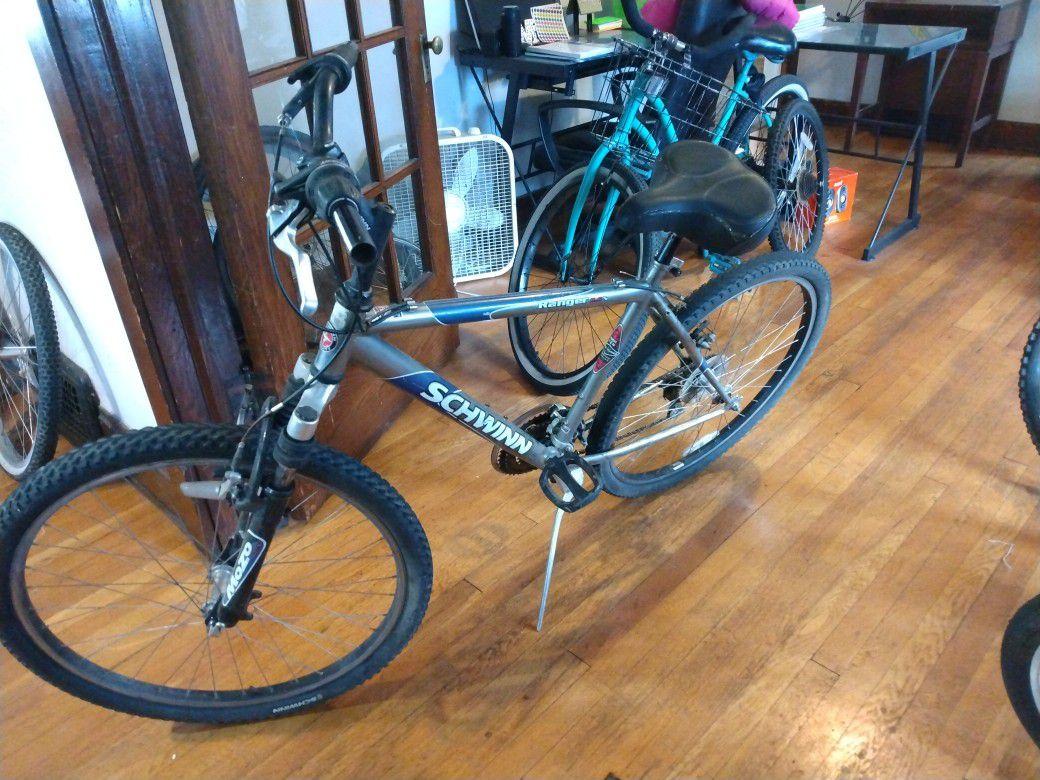 Schwinn Mountain Bike Super Cheap!!!!!