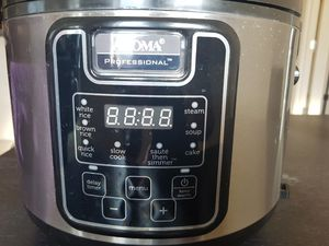 Aroma Professional Cooker for Sale in Seattle, WA