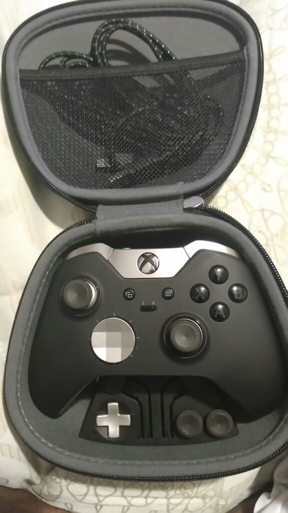 Gamestop Xbox One Controller Elite | Gameswalls org