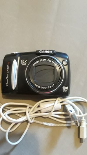 CANON SX120 for Sale in Columbus, OH
