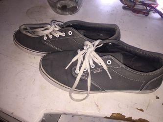 VANS shoes Thumbnail