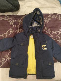 Toddler jacket Thumbnail