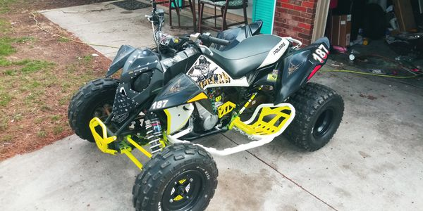 Polaris Outlaw 525 >> Polaris Outlaw 525 S Limited Edition For Sale In New Carlisle Oh