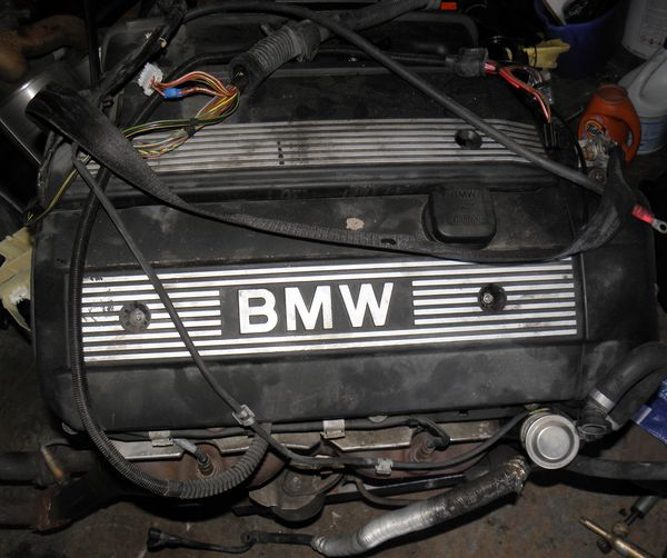 BMW E46 330i ZHP Engine For Sale In Hollywood, FL