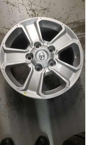 Photo (4) 20 Toyota Tundra Wheels fits 2009-2019
