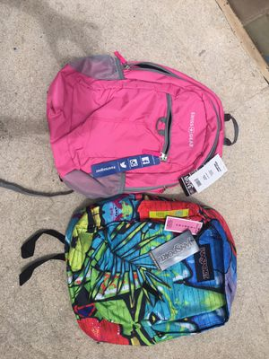 Backpack Jansport Swiss Gear Back to School for Sale in Grand Prairie ce2c5e83722b6