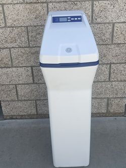 Brand new house water Softener And filter in one Worth $799 Thumbnail