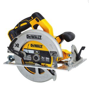 "Dewalt DCS570B 7-1/4"" (184mm) 20V Cordless Circular Saw with Brake, (Baretool battery and charger not included) for Sale in Upper Marlboro, MD"