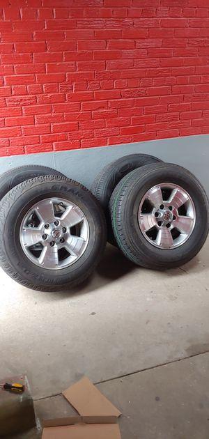 Dumlop/ Firestone / and 2 Bridgestone for Sale in Wheaton, MD