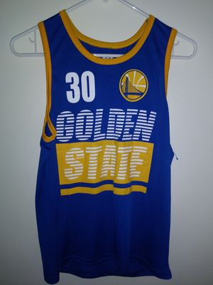 Kids Curry Warriors Jersey for Sale in San Jose, CA