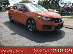 2015 Honda Civic Coupe for Sale in Winter Park, FL