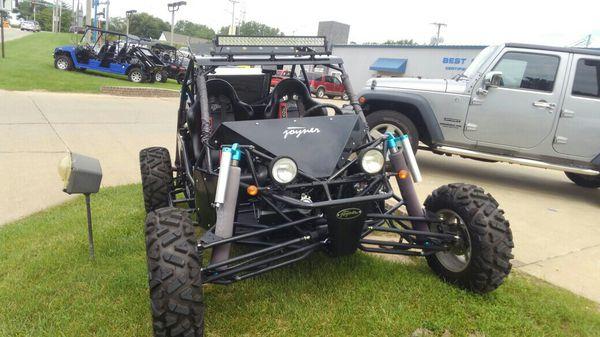 1100cc Joyner Sand Viper for Sale in Cedar Rapids, IA - OfferUp