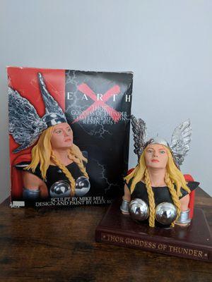 Marvel Goddess of Thunder for Sale in Alexandria, VA