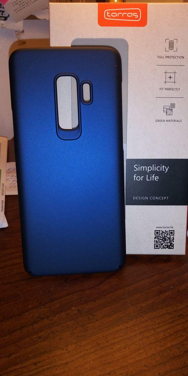 3b64ee9b828f Samsung Galaxy S9 plus case for Sale in Brockton, MA - OfferUp