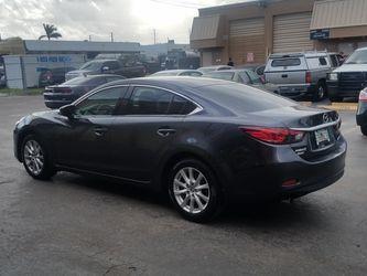 Mazda6 2015 Thumbnail