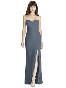 After Six Bridesmaid Dress 6775 for Sale in Houston, TX