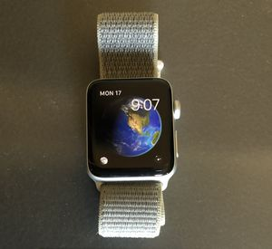 Apple Watch Series 3 42mm GPS+Cellular AT&T for Sale in Los Angeles, CA