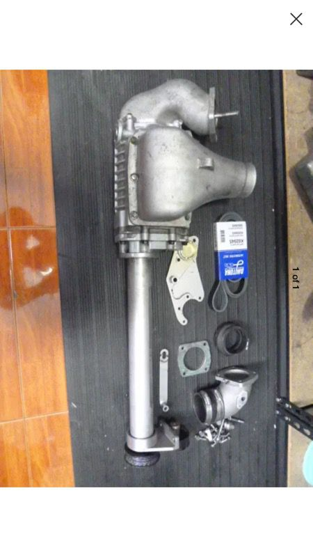 Comptech Supercharger for Acura TL 2004-2008 for Sale in Vancouver, WA -  OfferUp