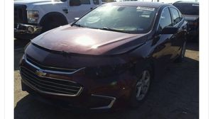 2016 Chevy Malibu parts only for Sale in Philadelphia, PA