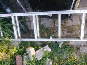 extension ladder for Sale in Apopka, FL
