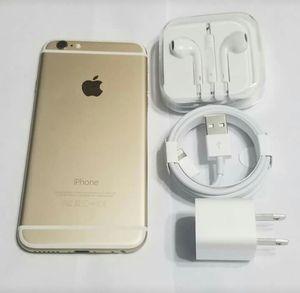 IPhone 6, 16GB, Unlocked, excellent condition for Sale in Arlington, VA