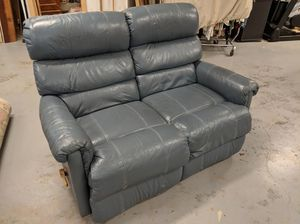 Pictures On Loveseat Recliner Used Atlanta