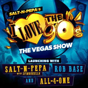 I love the 90s Vegas show tonight! for Sale in Las Vegas, NV