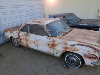 1964 Chevrolet Corvair  Thumbnail