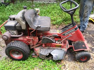 Riding Lawn Mowers For Sale In Florida Offerup