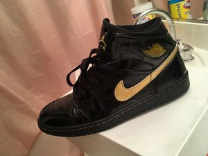 Air Jordan 1 patent leather for Sale in San Diego, CA