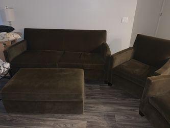 Four piece couch set Thumbnail