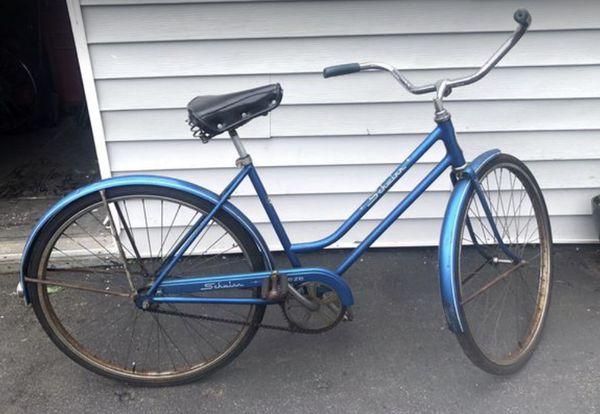 swinn bikes