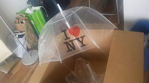 I <3 NY umbrella for Sale in Baltimore, MD