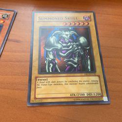 Very Rare Yugioh Cards Thumbnail