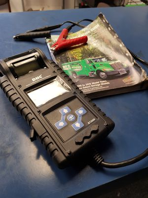 professional battery test free. professional team to serve you. Hablamos español . for Sale in Baltimore, MD