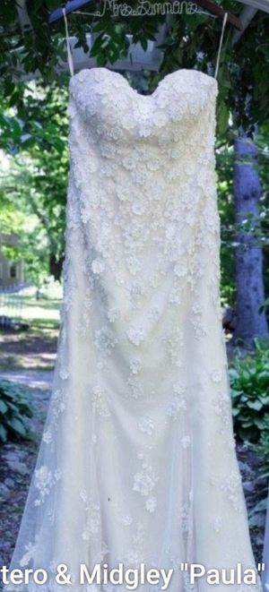 New And Used Wedding Dress For Sale In Cranston Ri Offerup